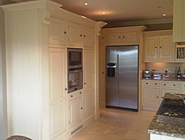 Kitchen fitters in Colchester, Essex.