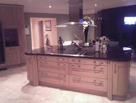 Kitchen Fitting by Priory Building Services